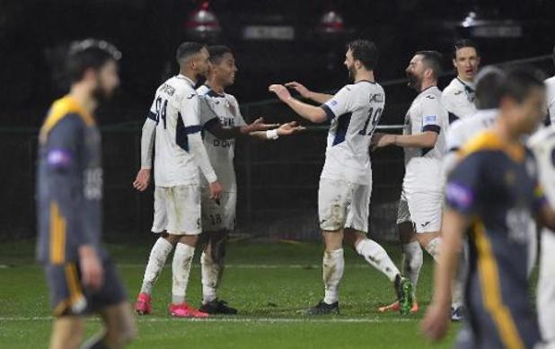 Pro League raadt clubs af tijdelijke werkloosheid in te roepen voor spelers