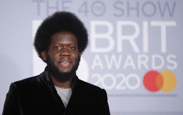 Le chanteur britannique Michael Kiwanuka remporte le Mercury Prize