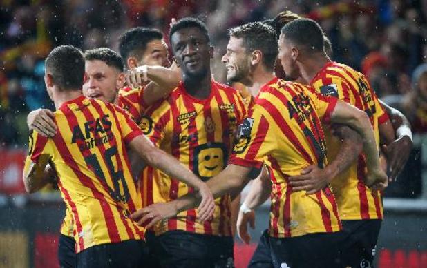 Jupiler Pro League - Mechelen duwt Standard dieper in de put