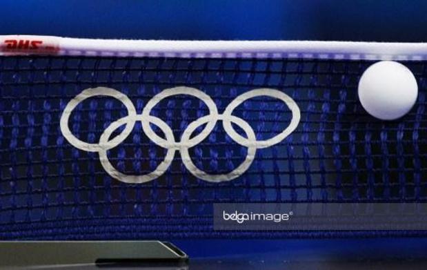 Florent Lambiet battu en finale du tournoi de qualification olympique de Doha