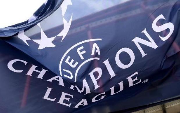 """L'UEFA exclura les clubs qui participeraient à une """"Superligue"""""""