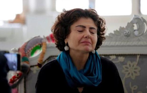 Prominente Libanese activist dood teruggevonden in zuiden van Libanon
