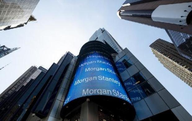 La banque Morgan Stanley interdit aux non vaccinés l'accès à ses bureaux new-yorkais