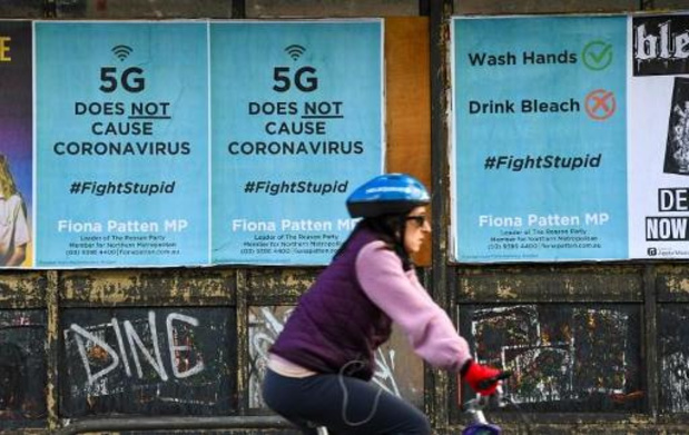 Federale regering geeft startschot voor 5G-veiling