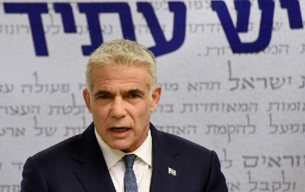 "Oppositieleider Israël: ""veel obstakels"" om regering te vormen in Israël"