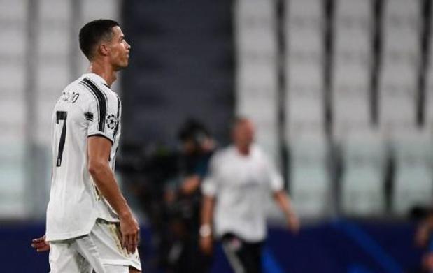 """Ronaldo maakt einde aan speculaties over toekomst: """"Klaar voor derde seizoen bij Juve"""""""