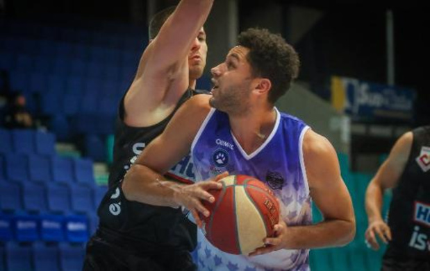 Euromillions Basket League - Limburg United s'impose après prolongation à Louvain