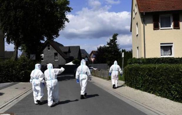 Lockdownmaatregelen Duitse district Gütersloh met een week verlengd