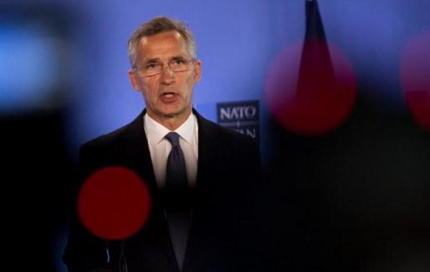 "NAVO-baas en Britse premier: ""Transparant onderzoek naar mogelijke vergiftiging Navalny"""