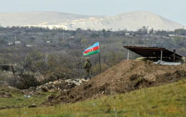 Conflict Nagorno-Karabach: Slachtoffers bij Azerbeidzjaanse aanval in betwiste regio