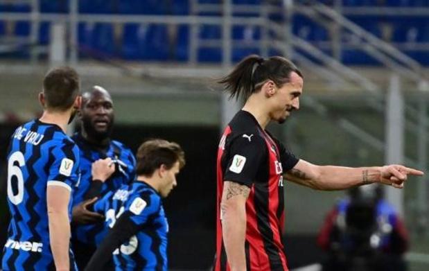 """Ibrahimovic se défend: """"Dans le monde de Zlatan, il n'y a pas de place pour le racisme"""""""