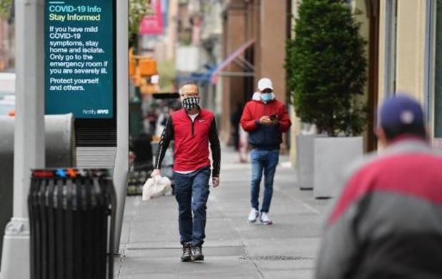 Staat New York laat hoogste dodentol in één dag noteren