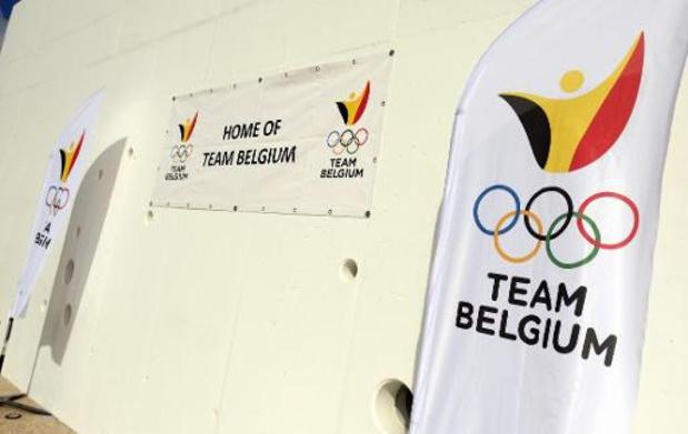 Trois quarts des sportifs belges interrogés par le COIB étaient pour le report des JO