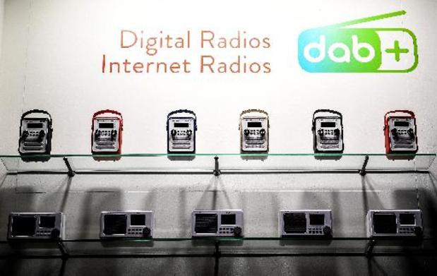 Quinze radios indépendantes bientôt diffusées en DAB+