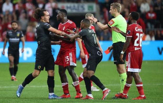 Jupiler Pro League - Bondsparket vervolgt KV Oostende en financieel directeur wegens heisa na Standard
