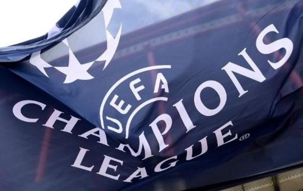 Ligue des Champions - Phase de groupes - 5e journée : les résultats de mardi