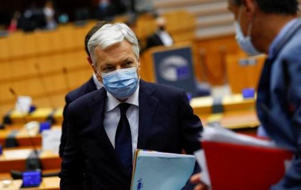 Accord sur le certificat sanitaire européen: 100 millions pour des tests abordables
