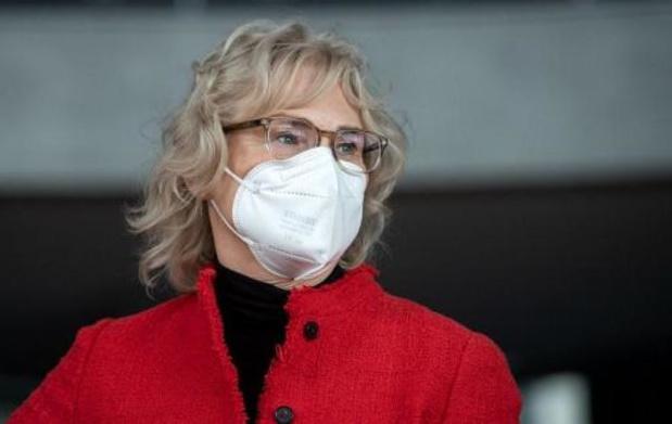 Duitse regering maakt weg vrij voor snelle versoepelingen voor gevaccineerden