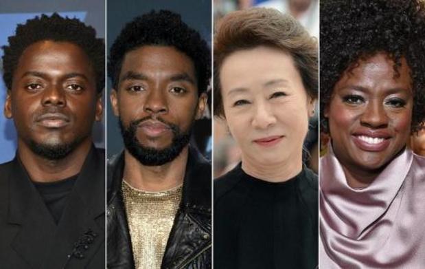"""""""Nomadland"""" grand favori d'une soirée des Oscars frappée du sceau de la pandémie"""