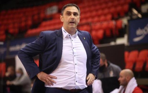 Champions League basket - Oostende stunt met zege tegen titelhouder Burgos