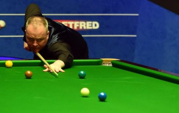 Masters snooker - John Higgins houdt Ronnie O'Sullivan uit halve finales
