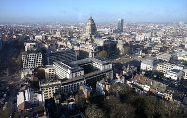 'Start-upstad Brussel mist een uithangbord'