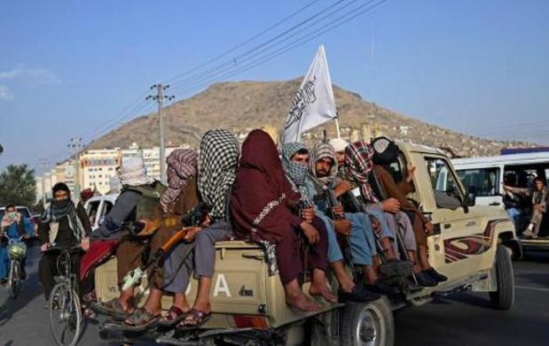 "Taliban houden eerste loya jirga of ""grote bijeenkomst"" na machtsovername"