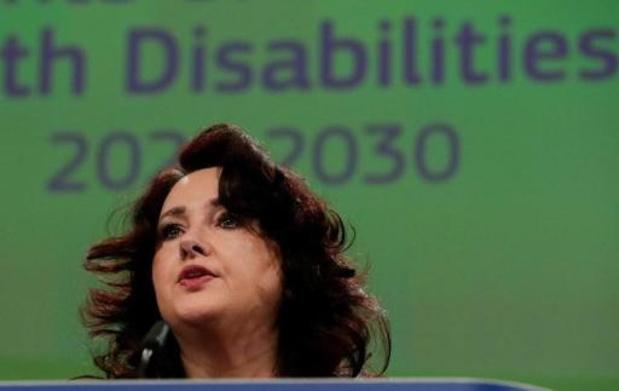 Europese Commissie wil EU-gehandicaptenkaart die wordt erkend in alle lidstaten
