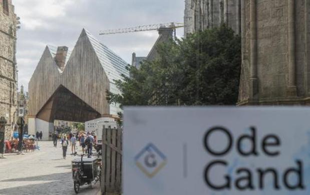 Gent Festival werkt aan aangepast programma