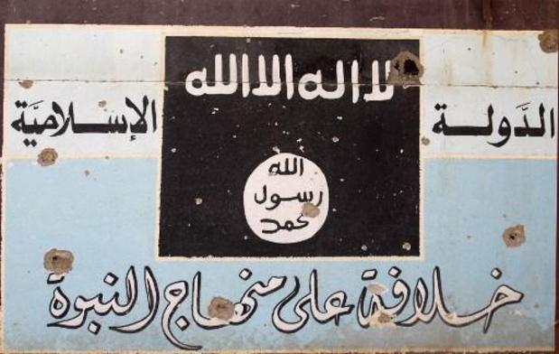 Leider Afghaanse tak van Islamitische Staat opgepakt