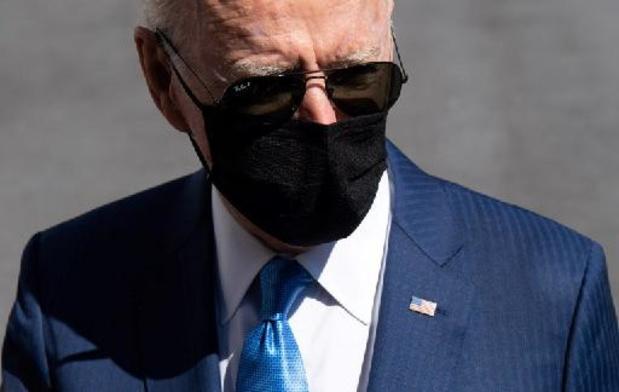 Biden veut rivaliser avec les nouvelles routes de la soie de Pékin