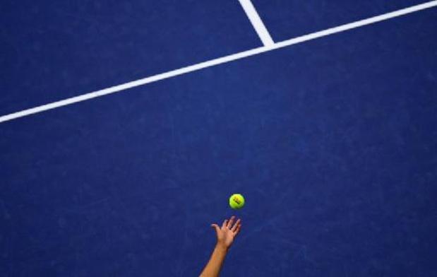 US Open - Marie Benoit éliminée au 1er tour des qualifications