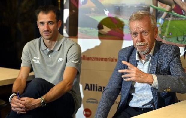 Le meeting va recevoir une 'Heritage Plaque' de la part de World Athletics