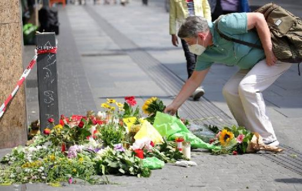 """Meurtres au couteau en Allemagne: un motif islamiste est """"probable"""""""