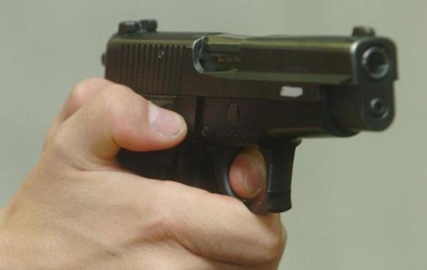 Steeds meer wapenbezit in Vlaanderen