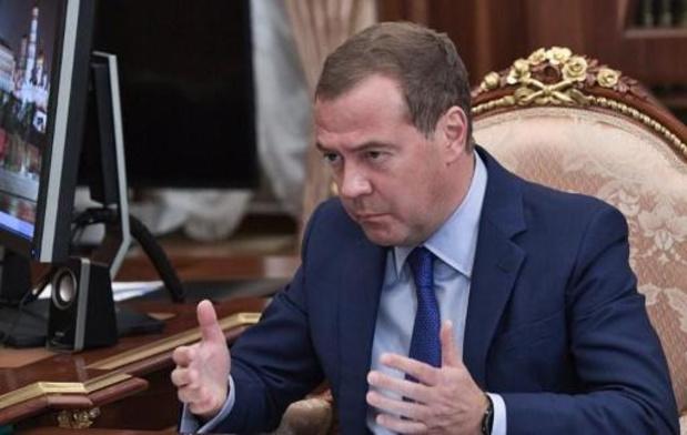 Dernière étape formelle de l'adhésion de Moscou à l'accord de Paris