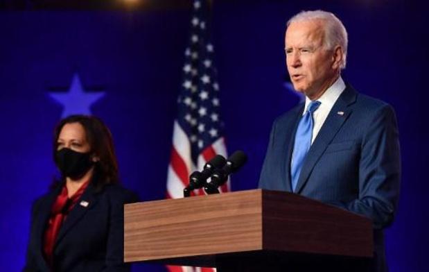"""Présidentielle américaine 2020 - """"Nous allons gagner"""", soutient Joe Biden"""