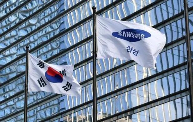 Samsung legt eerste 5G-telefoon in Belgische winkels