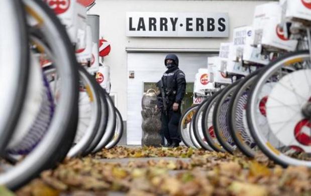 Oostenrijkse inlichtingendienst was op de hoogte dat dader wapens wilde kopen in Slovakije