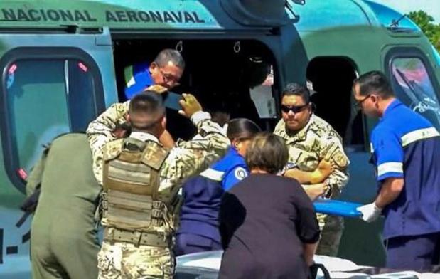 Lichamen van zes kinderen en zwangere vrouw gevonden in massagraf in Panama