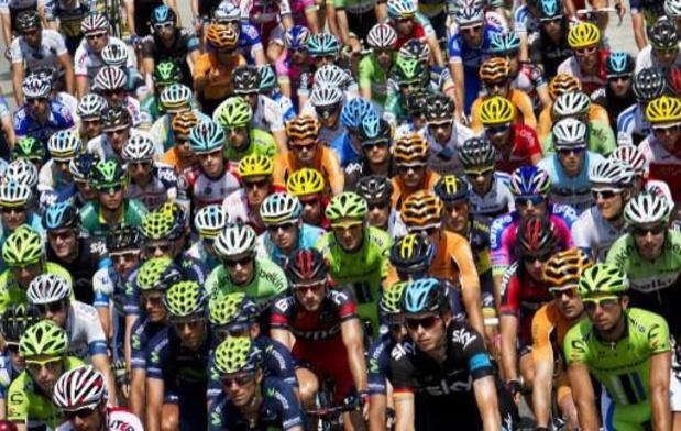 Ronde van Spanje start in 2022 in Utrecht