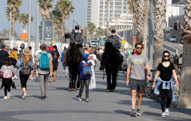 Israël wil tegen eind januari 2 miljoen inwoners gevaccineerd hebben