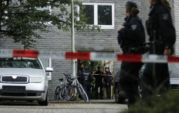 Moeder wordt ervan verdacht vijf kinderen te hebben gestikt in Duitse Solingen