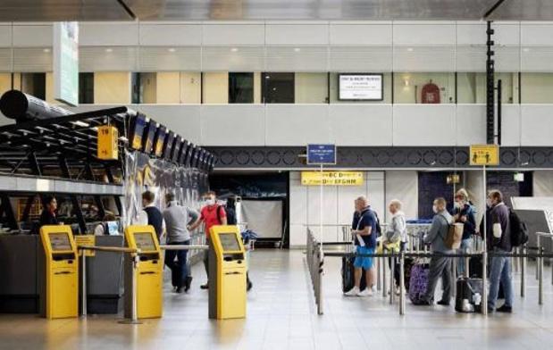 EU opent grenzen voor Japanse toeristen