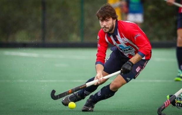 Euro Hockey League - Leopold buigt pas na shoot-outs voor Bloemendaal in halve finale