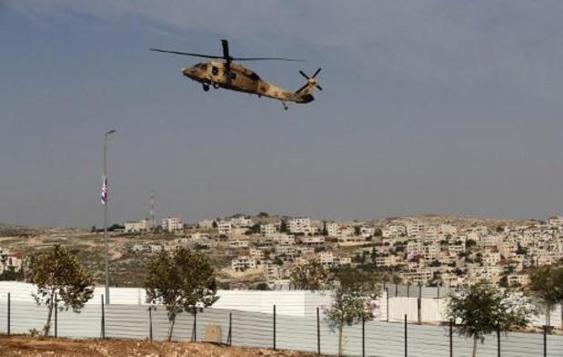 Les États-Unis labellisent les exportations des colonies comme venant d'Israël