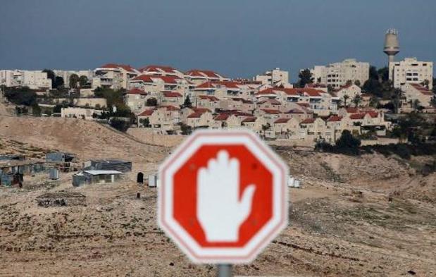 """Israël commet un """"crime d'apartheid"""" contre les Palestiniens"""