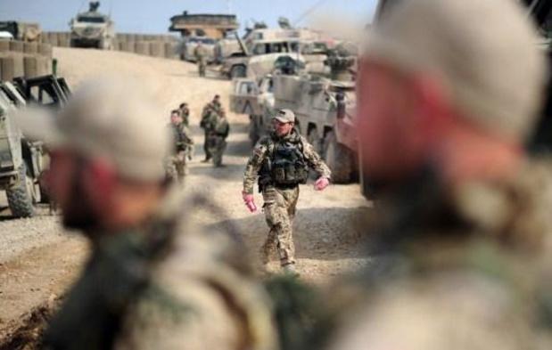 L'Allemagne prolonge d'un an sa présence militaire en Afghanistan