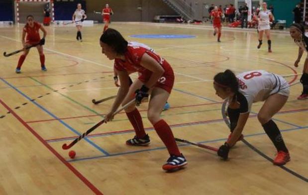 Les Indoor Red Panthers s'inclinent également devant la République tchèque