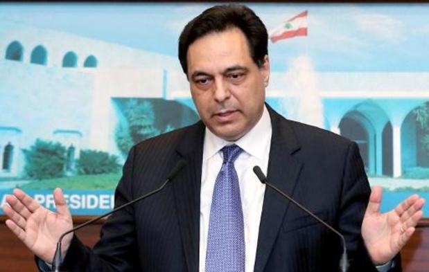Libanon gaat tot eind november in lockdown